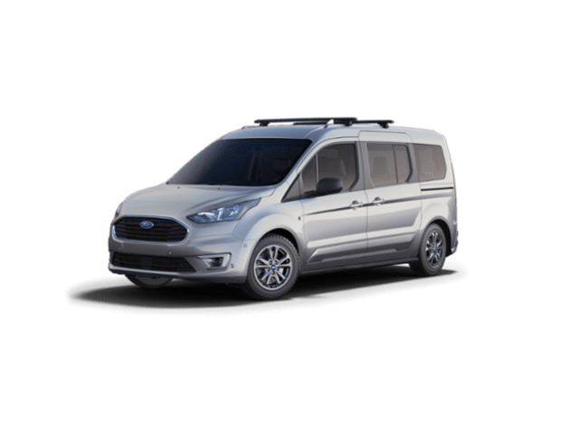 New 2019 Ford Transit Connect XLT Wagon LWB 210A - Dual Sliding Doors With Rear Truck NM0GE9F27K1396273 in Santa Rosa, CA